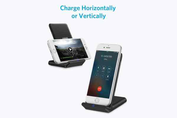 Note It! There is No Better Wireless Charger For iPhone ...
