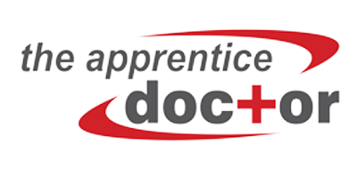 The Apprentice Doctor Logo