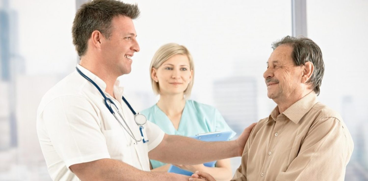 people skills and patient communication