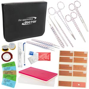 suture kit from apprentice doctor