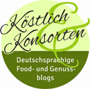 Logo Köstlich & Konsorten