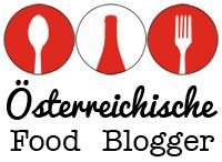 Österreichische Food Blogger Logo