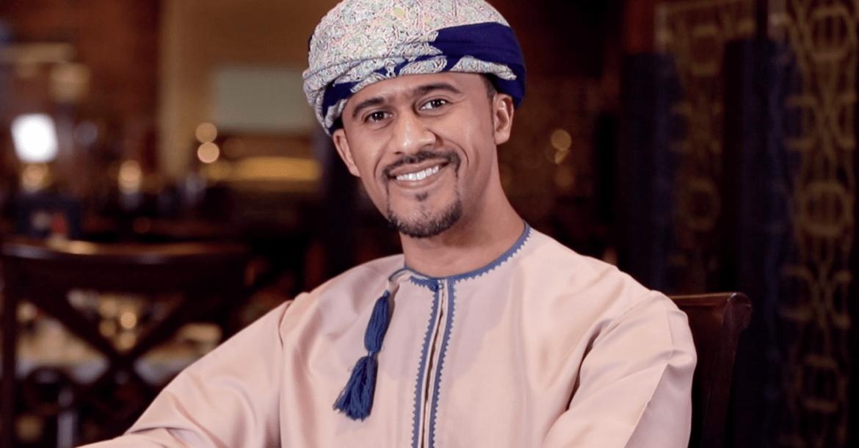 Oman Latest News : Oman's Tariq Al Barwani shortlisted for world's top tech leader award