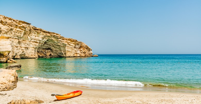 Oman's first beach carnival to be held in March - The