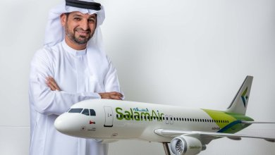 Oman Latest News : Oman's Salam Air to fly to more destinations this year,says CEO