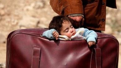 Latest International News : In 2018 alone, 1,100 children were killed in Syria