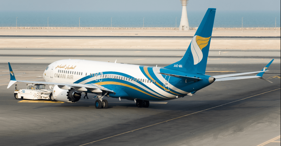 Oman Latest News : On March 19, Oman Air's 10 flights remain cancelled