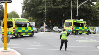 Latest International News : 9 Indians, including a Keralite woman, missing after Christchurch attack