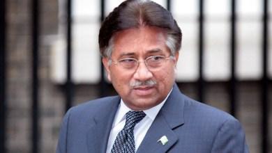 Latest International News : Former Pakistan president Pervez Musharraf admitted to hospital in Dubai