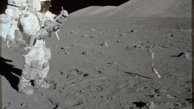 Latest International News : Untouched Moon rocks picked by Apollo in 1972 to be opened, examined now