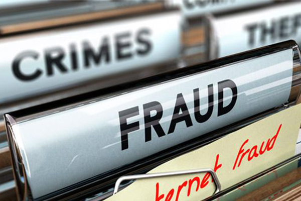 Exclusive: Here's how fraudsters trick companies with forged