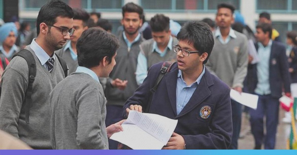 Latest International News : CBSE 'pulls out' democracy chapters