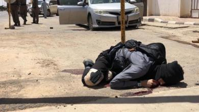 Latest International News : 4 killed as attack attempt on Saudi police station foiled