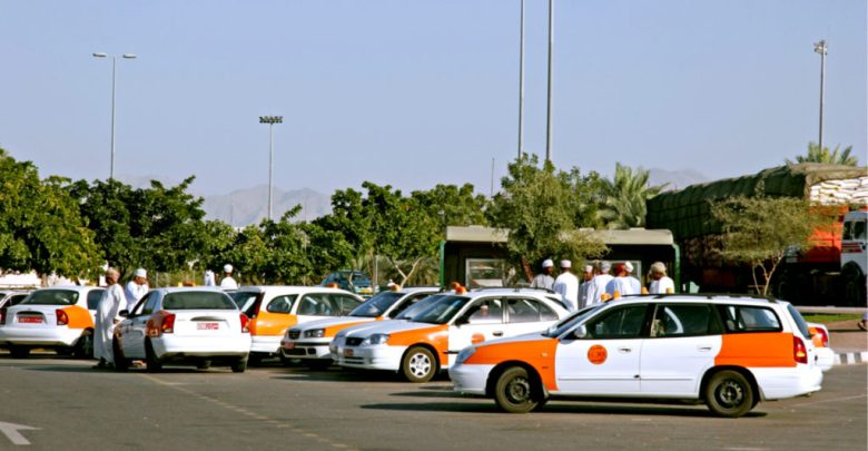 Oman Latest News : Follow rules or lose licence, ministry tells taxi drivers in Oman