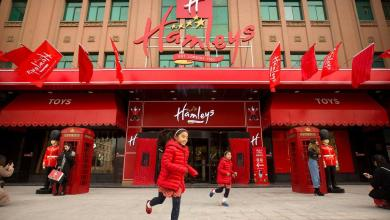 Latest International News : India's richest man bought the world's oldest toy store Hamleys