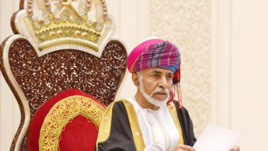 Oman Latest News : His Majesty Sultan Qaboos orders tax exemptions to boost tourism in Oman