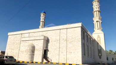 Oman Latest News : This Indian expat funded OMR 250,000 to reconstruct a mosque in Oman