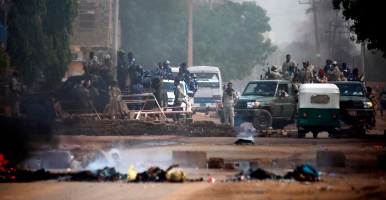Latest International News : RSF in Sudan killed 100 protestors; do you know who are they?