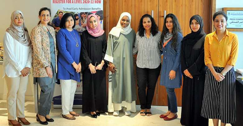 Beaconhouse Private School Launches Cambridge A Levels The Arabian Stories News