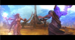 aion invasion trailer