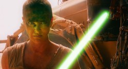 Mad Max + Star Wars