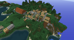 Minecraft Feed The Beast Screenshot