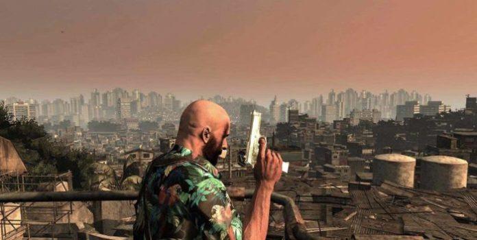 Remedy explica por qué no trabajó en Max Payne 3