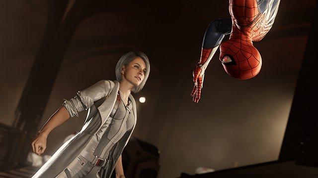 Spider-Man - Silver Lining (DLC) 1