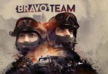 Bravo Team - Review 1