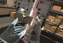 Gun Club VR Review 1