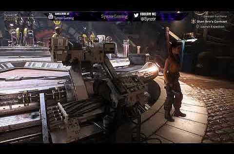 Anthem - Guía completa de crafteo 1