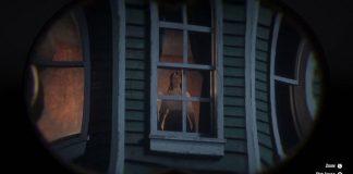 Red Dead Redemption 2 - El misterio de Emerald Ranch 2
