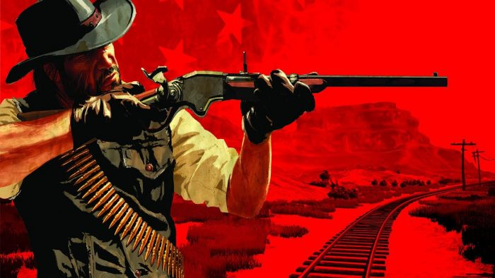 Red Dead Redemption Walkthrought completo