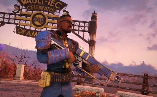 Fallout 76 - El fiasco de los kits de reparación en la tienda atómica 1