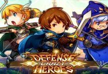 Crazy Defense Heroes - Guía general y trucos para Android e iOS 1