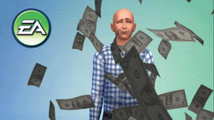 Los Sims 4 - ¿Es caro ser Simmer? 3