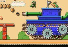 Super Mario Maker 2 - Consejos para construir el mejor y más dificil nivel