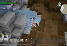 Dragon Quest Builders 2 - Cómo encontrar Lodo Plateado (Silvery Sludge) 1
