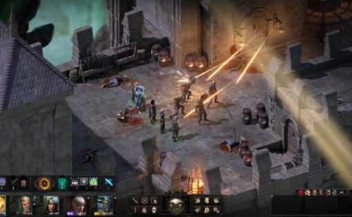 Inversor cuenta que Pillars of Eternity 2 Deadfire de Obsidian ha sido un gran fracaso 1