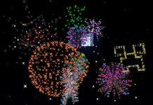 Minecraft - Cómo hacer fuegos artificiales 2