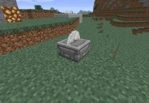 Minecraft - Como hacer un Cortapiedras (1.14) 1
