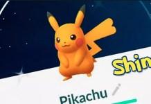 Pokemon Let's Go Pikachu/Eevee  - Cómo atrapar Pokemon Shiny