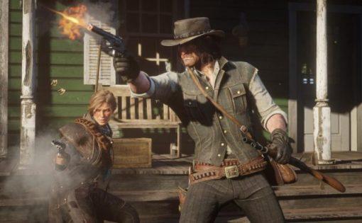 Red Dead Redemption 2 - Guia de trucos