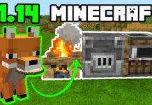 Minecraft - Todo lo que debes saber sobre la versión 1.14 2