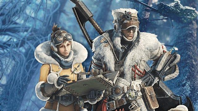 Monster Hunter World: Iceborne - Cómo obtener esencia de monstruo