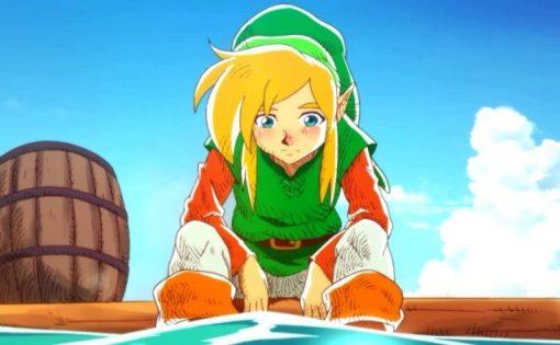 The Legend of Zelda: Link's Awakening - Walkthrough 2