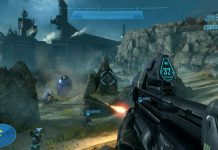 Halo Reach - Cómo cambiar tu nombre en el PC 1