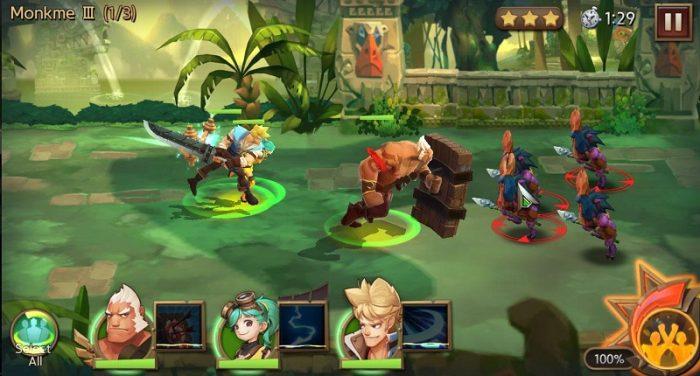 Hunters League - Trucos y Consejos (iOS / Android) 1