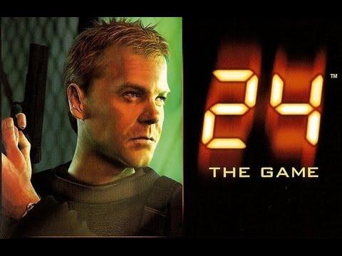 24: The Game - Cinemática completa 1