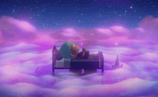 Animal Crossing: New Horizons - Cómo soñar (1.4.0) 2